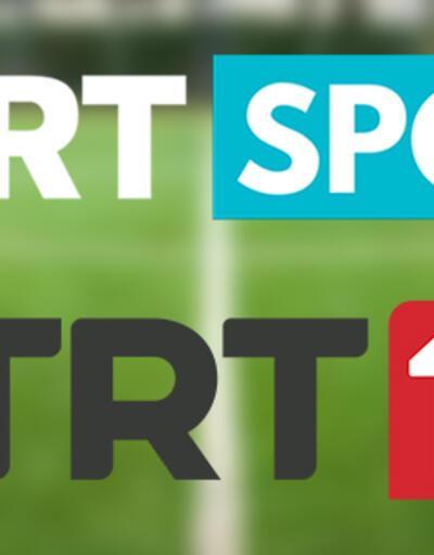 TRT 1 ve TRT Spor canlı yayın akışı 13 Haziran 2021 Pazar... EURO 2020 TRT1'de mi?