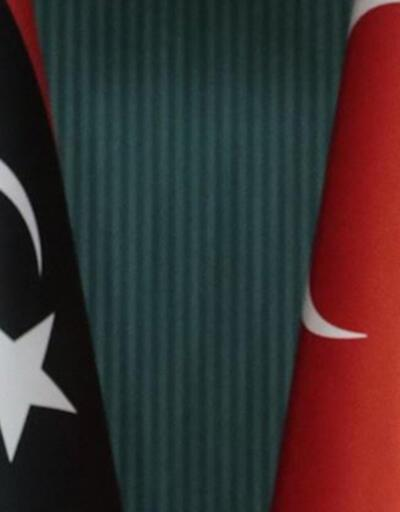 Son dakika haberi: Cumhurbaşkanı Erdoğan talimat verdi! Libya'ya üst düzey ziyaret