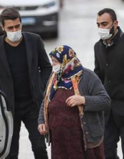 60 yıllık eşini öldüren kadına ağırlaştırılmış müebbet talebi