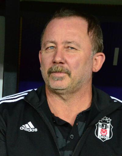 Son dakika... Beşiktaş Sergen Yalçın'la anlaştı!