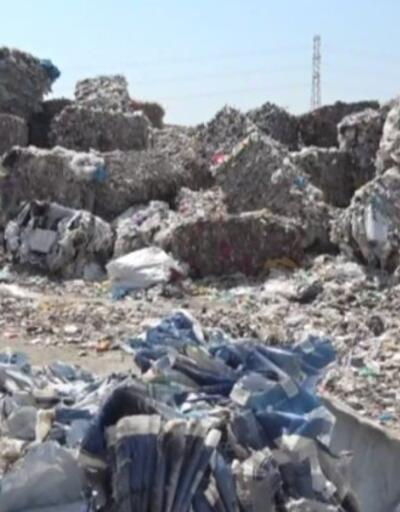 Hurda plastik ithalatına düzenleme