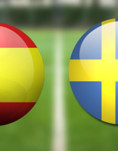 İspanya İsveç maçı canlı yayın ne zaman, saat kaçta, hangi kanalda? EURO 2020