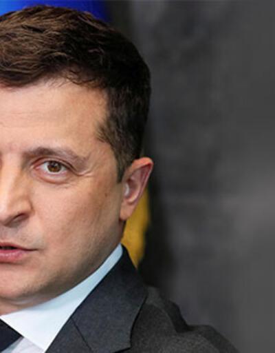 Son dakika... Zelenskiy duyurdu! Ukrayna NATO'ya katılıyor
