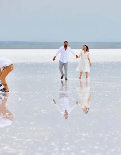 Düğün fotoğraflarının yeni adresi