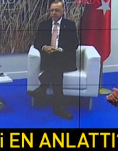 Liderlerin beden dili ne anlattı? Uzman isim CNN TÜRK'te yorumladı