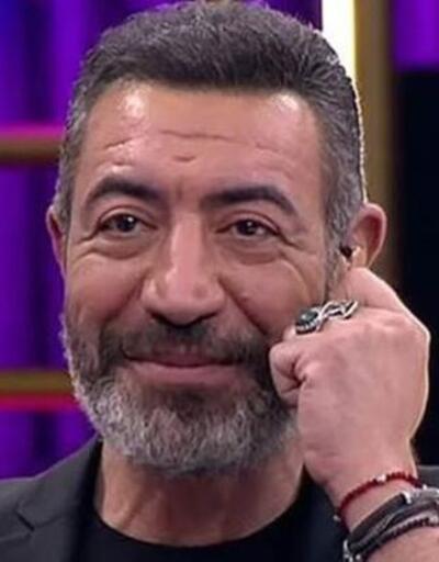 Gonca Vuslateri, Hakan Altun sorularına isyan etti