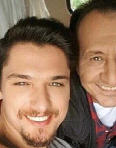 Lenfoma tedavisi gören Boğaç Aksoy kemoterapi aldığı anları paylaştı