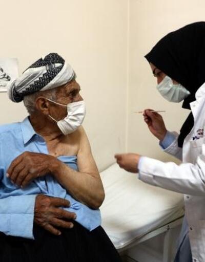 Dr. Ulaş'tan aşı çağrısı