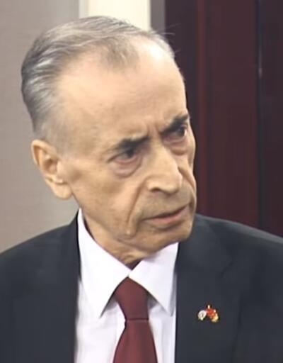 Mustafa Cengiz'den Billong açıklaması