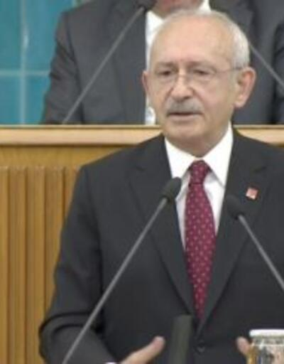 CHP'den dış politika eleştirisi
