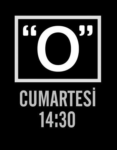 """""""O"""" Özgür Belgeseli cumartesi 14.30'da CNN TÜRK'te"""