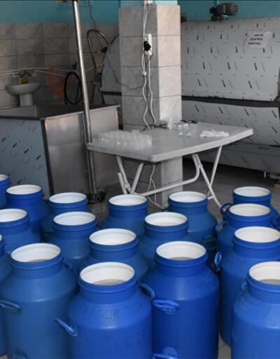 Ulusal Süt Konseyi 1 Temmuz-31 Aralık dönemi için çiğ süt tavsiye fiyatını belirledi