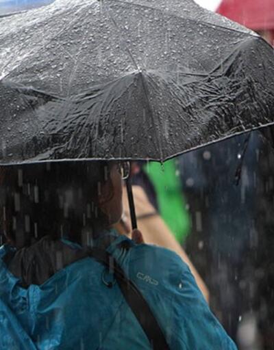 O bölgelere yağış uyarısı! 17 Haziran 2021 Perşembe İstanbul, Ankara, İzmir hava durumu