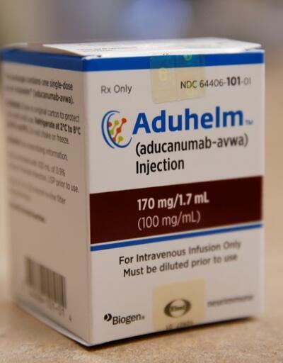 Tarihi an: Alzheimer ilacı ilk defa onun üzerinde denendi