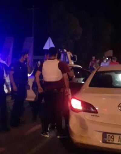 Bodrum'da polisi şehit eden şüphelilerden 2'si Söke'de yakalandı