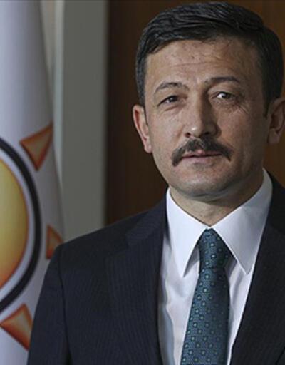 AK Partili Dağ'dan İzmir HDP İl Başkanlığı'na yönelik saldırıya kınama