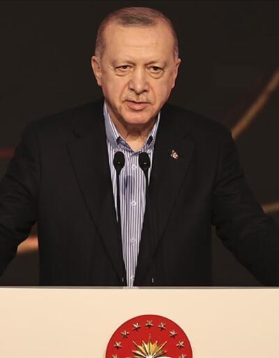 Cumhurbaşkanı Erdoğan: Teklifimiz hala geçerli