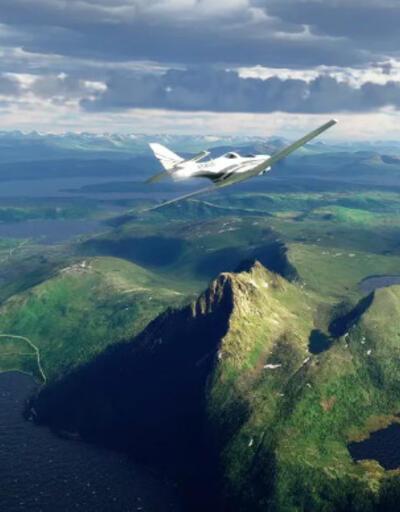 Microsoft Flight Simulator Xbox'a geliyor