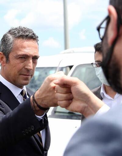 Son dakika... Fenerbahçe'de teknik direktör gelişmesi!