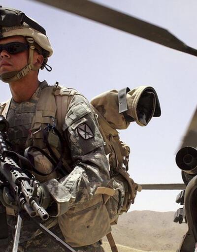 ABD, Orta Doğu'daki askeri varlığını azaltıyor