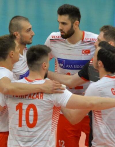 Türkiye Altın Ligi'nde finalde
