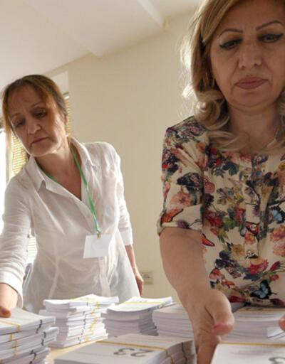 Ermenistan'da parlamento seçiminde sandıklar kapandı