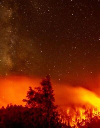 ABD'de sıcaklıklar rekor kırıyor: Ülkenin yüzde 38'i kuraklık etkisi altında