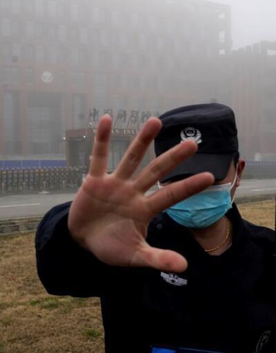 Çin'den tepki çeken Wuhan Viroloji Enstitüsü kararı