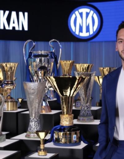 Hakan Çalhanoğlu'nun yıllık ücreti belli oldu