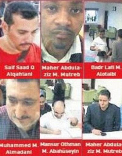 NYT: Cemal Kaşıkçı'yı öldüren Suudi ekipten 4 kişi ABD'de paramiliter eğitim aldı