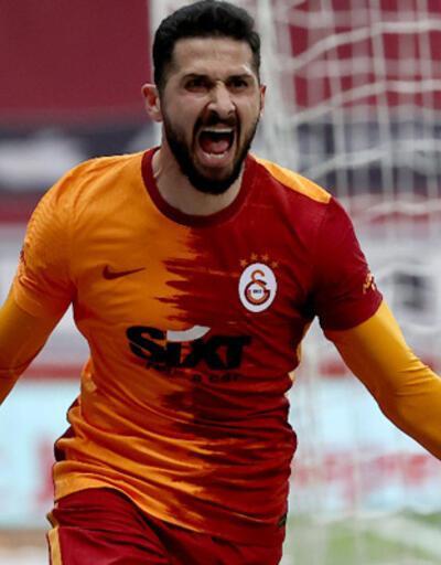 Son dakika... Galatasaray'dan transfer taarruzu!
