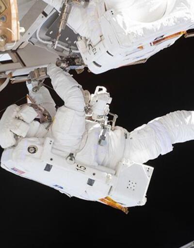 Avrupa Uzay Ajansı'na astronot programı için 22 binden fazla başvuru yapıldı