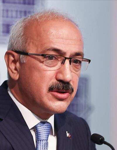 SON DAKİKA: Hazine ve Maliye Bakanı Elvan'dan Merkez Bankası ve enflasyon mesajı