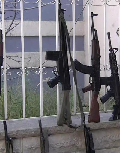 """Kız yurdunda """"silah iddiası"""" yalan çıktı"""