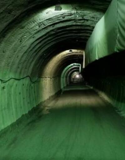 Yusufeli'nin yeni yerleşim yerine 40 tünelle ulaşılacak