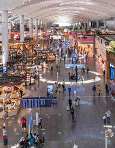 İstanbul Havalimanı hedeflerine daha yakın