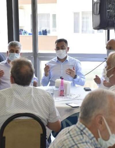 Biga'da Alim Mustafa Münip Efendi dualarla anıldı