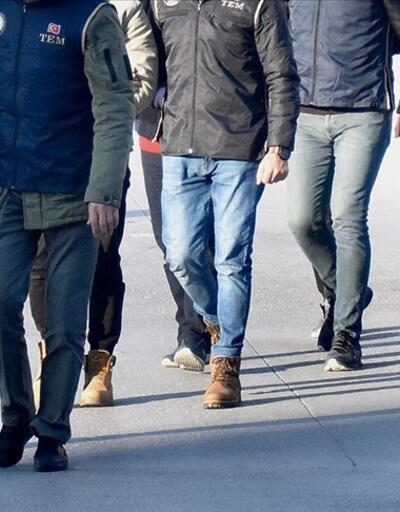 İstanbul'da FETÖ operasyonu: Firari 19 şüpheli gözaltına alındı