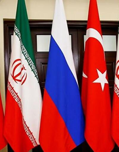 Suriye için gözler Astana'da