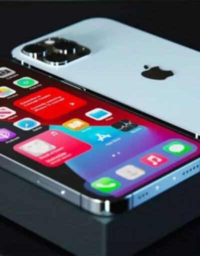 Apple iPhone 13'de köklü değişikliğe gidecek