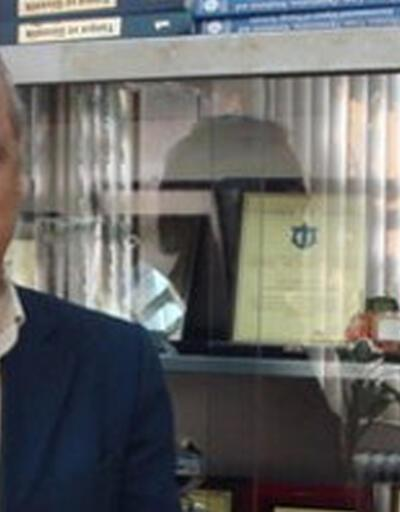 İstanbul İtfaiyesi eski Müdürü Prof. Dr. Abdurrahman Kılıç hayatını kaybetti