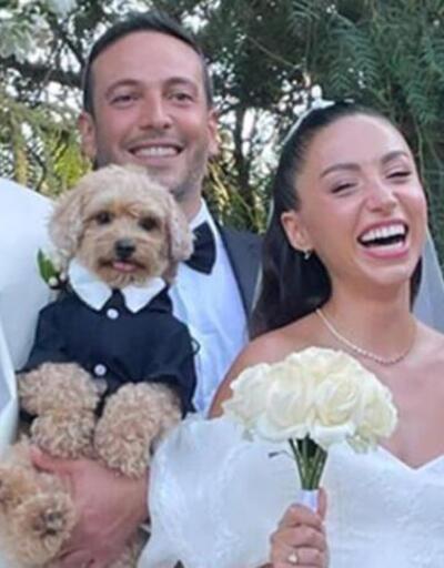 Berkay'ın, Zeynep Bastık'ın düğününe gitmemesi dikkat çekti! İşte nikaha davet edilmeme nedeni