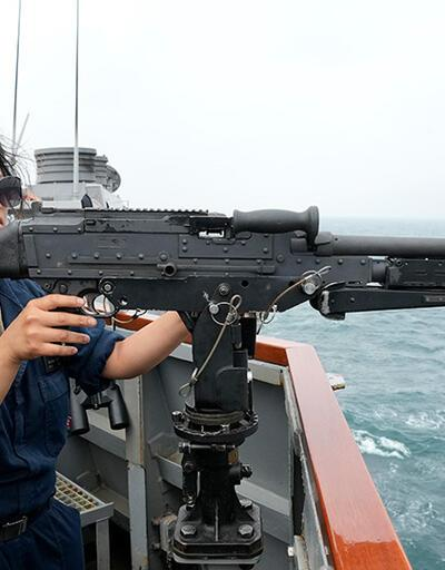 NATO'dan Rusya'ya Karadeniz mesajı