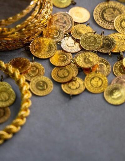13 Temmuz 2021 altın fiyatları | Çeyrek altın ne kadar, bugün gram altın kaç TL? Cumhuriyet, tam, yarım altın fiyatları!