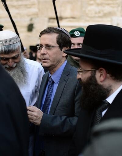 İsrail'den diyalog çağrısı