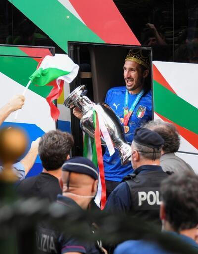 53 yıl sonra gelen zafer: Kupa Roma'da