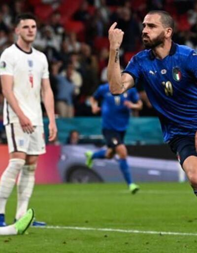 Kupanın sahibi İtalya oldu! Danilo Zanna'nın şampiyonluk sevinci sosyal medyayı salladı
