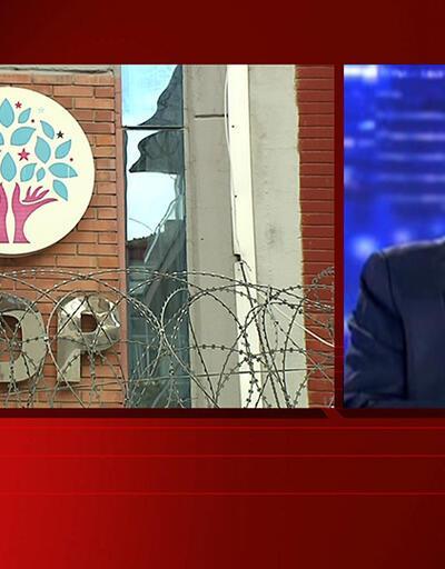 HDP'den yeni bir parti mi doğuyor? Ayhan Bilgen'den açıklama