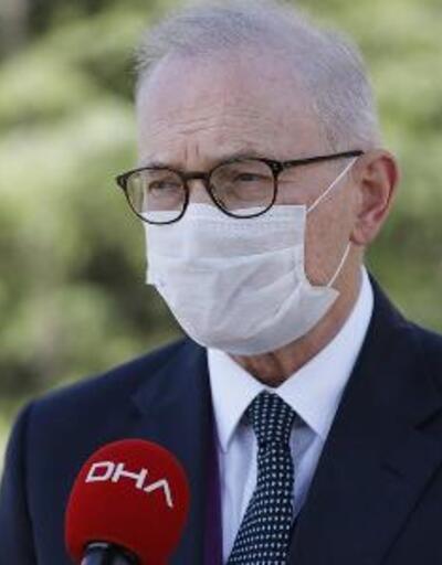 """"""" Bayramdan sonra Türkiye'de de Delta varyantı baskın hale gelecek"""""""