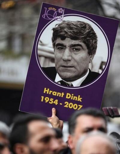 SON DAKİKA: Hrant Dink davasında gerekçeli karar açıklandı